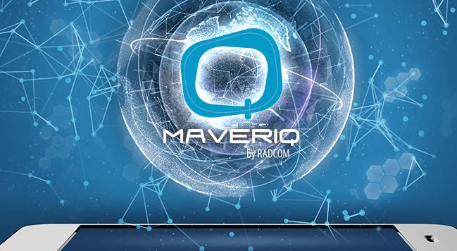 Discover MaveriQ: Customer Experience Assurance