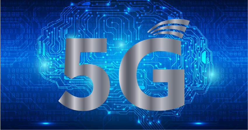 AI-driven assurance is critical for 5G