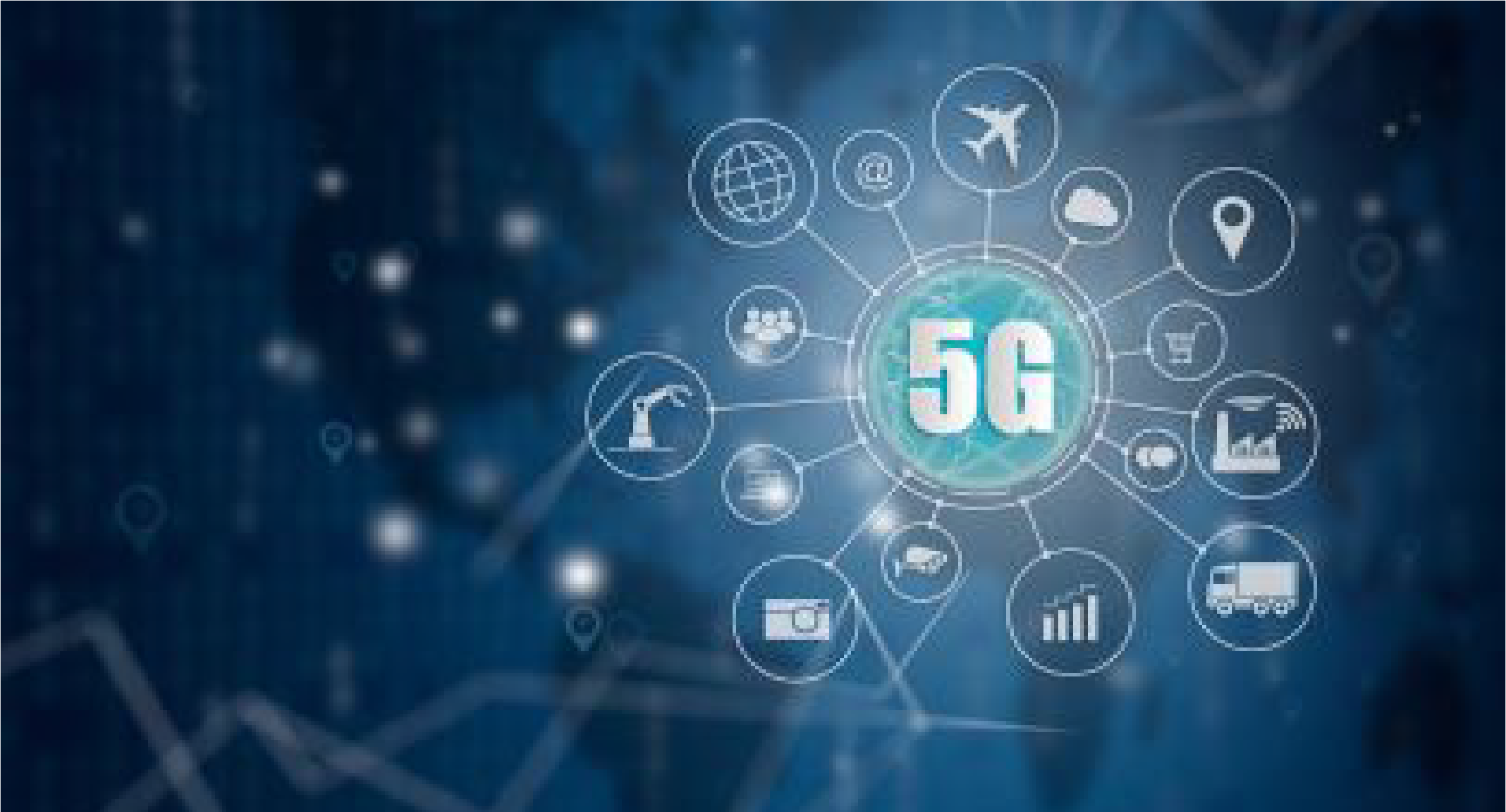 Top 5 reasons why 5G requires a new approach to service assurance