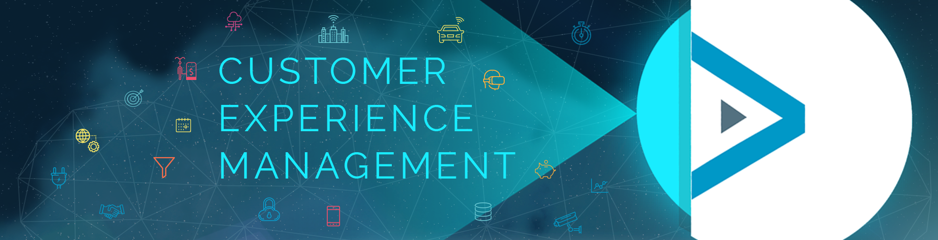 Solutions - Customer Experience Manager banner