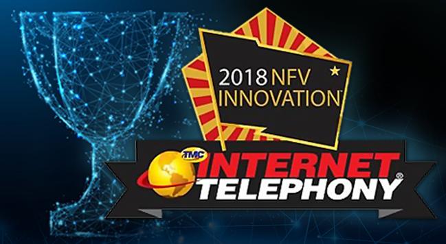 RADCOM wins NFV Innovation Award