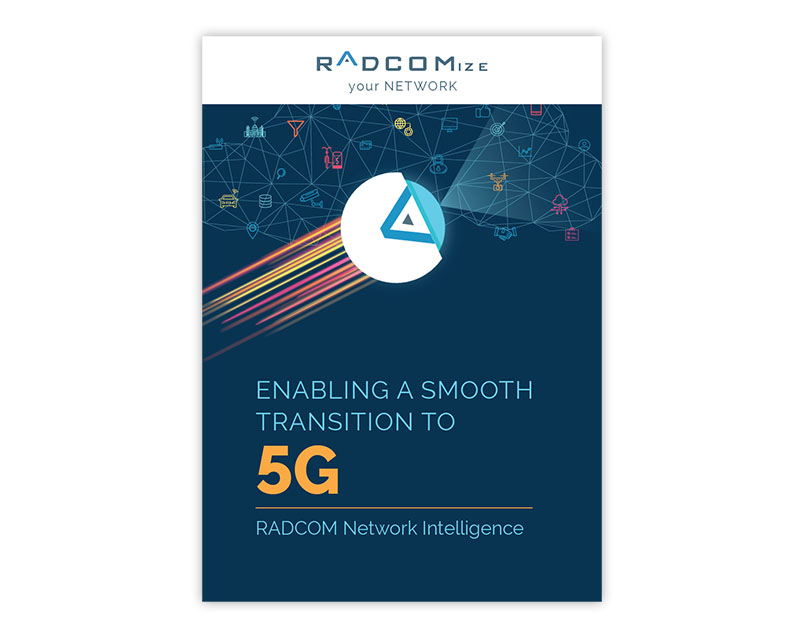 Enabling a smooth transition to 5G