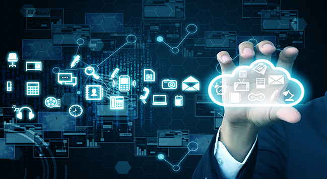 Download our white paper on Cloud-Native Service Assurance